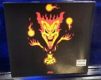 Insane Clown Posse - The Amazing Jeckel Brothers CD 2014 Press TWIZTID wu-tang