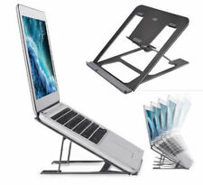 Folding Portable Laptop tablet PC Notebook Stand Tablet Holder Dock for Laptops