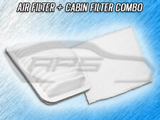 AIR FILTER CABIN FILTER COMBO FOR 2008 2009 2010 2011 TOYOTA CAMRY 3.5L ONLY