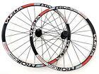 Vuelta Corsa Pro II Disc Handbuilt Wheel(Set) 25mm-700C/6Bolt Disc/QR/24H