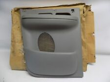 New OEM 2000-2004 Ford F150 Door Trim Panel Assembly YL3Z-1827407-BAD
