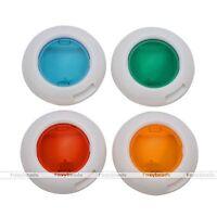 4 Colors Filter Close-Up Lens Kit Polaroid For Fujifilm Instax Mini 7/8 Camera