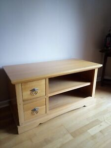 tv media storage unit. Really nice piece of furniture, good used condition