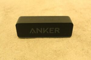Anker wireless Bluetooth speaker Soundcore with charging USB and headphone jack