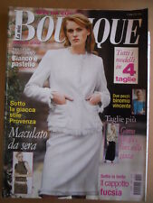 La Mia Boutique n°10 2004 - con cartamodelli   [M7]