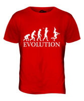 WITCH EVOLUTION MENS T-SHIRT TEE TOP GIFTCOSTUME HALLOWEEN