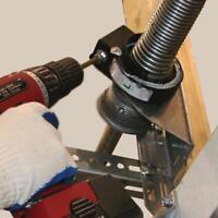 Clopay EZSet Torsion Conversion Kit For 9Ft X 7Ft Garage Door Set Spring System