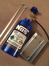 Botella de expansión nos artificial óxido nitroso Streetfighter coche Gsxr Cbr R1
