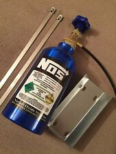 Botella de óxido nitroso nos artificial Streetfighter Custom Car GSXR R1 CBR..
