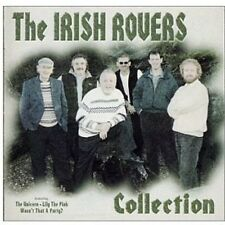 The Irish Rovers, The Rovers - Collection [New CD]