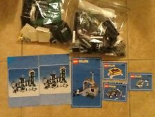 Lego Town Command Post Central (6332)
