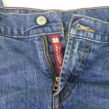 Lucky Brand Men's Classic Fit Denim Jeans Size 29 X 27