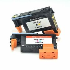 DRUCKKOPF HP940 PRINTHEAD C4900A C4901A for HP 8000 8500 A809 A909A910 Pop~-