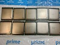 LOT of 10 - Intel Xeon E5-2620 2.00GHz 6-Core LGA 2011 CPU Processor SR0KW