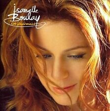 Nos Lendemains by Isabelle Boulay (CD, Feb-2008, Distribution Select) NEW