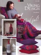 Viking of Norway ::Viking Design #1115:: knitting book 35 Winter Accessories