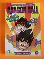 FUMETTO DRAGONBALL nr. 40  Novembre 1996   Akira Toriyama STAR COMICS