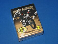 1993 Harley Davidson Series 3 Factory Set Collector's Cards Sealed New In Box