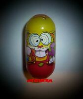 Mighty Beanz #98 CANARY Bean 2010 Series 1 Common New