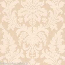 Vlies Tapete Trianon 513608 Rasch Barock Ornament retro edel pompös beige creme
