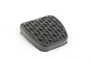 NEW MERCEDES-BENZ VITO W638 CLUTCH PEDAL RUBBER COVER A2012910282 OEM