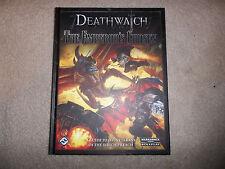 Warhammer 40K Deathwatch The Emperor's Chosen