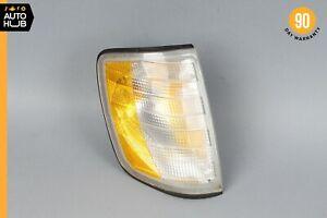 94-95 Mercedes W124 E420 E320 Right Passenger Side Headlight Turn Signal OEM