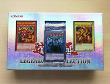 Yu-Gi-Oh Legendary Collection 1 LC01 Limited Edition Promo Pack Sealed +Free Box
