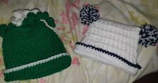 Knitted Hats 0-6months