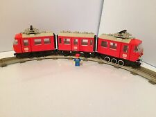 Lego 7725 Passenger Train with box/instructions