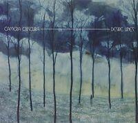 Camera Obscura - Desire Lines [CD]