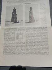 1917 43 Bau von Sonnenuhren Wohlynien Stochod Pripetsümpfe
