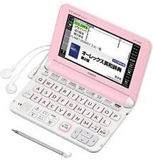 Casio elektronisches Wörterbuch xd-k4800pk pink