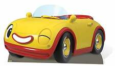 Revs Noddy's Car Cardboard Cutout / Standee / Standup Toyland Detective
