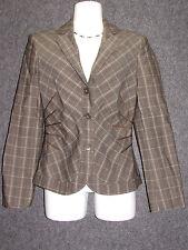de1d90fff HUGO BOSS Checked Coats & Jackets for Women for sale | eBay