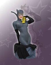 CATWOMAN BUST WOMEN OF THE DC UNIVERSE LTD Terry Dodson DC Direct Batman NIB OOP