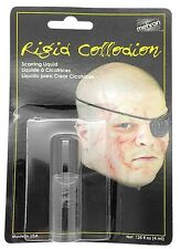 Mehron Rigid Collodion Scarring Liquid SFX Ageing Horror Joker Stage TV Make Up