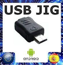 promo! USB JIG PARA SAMSUNG GALAXY S2 S3 S4 ETC ACTUALIZA Y DESBRICKEA TU GALAXY