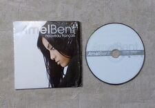 "CD AUDIO MUSIQUE / AMEL BENT ""NOUVEAU FRANÇAIS"" 2T CD SINGLE 2007 POP"
