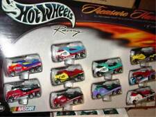 Hot Wheels 2002 Treasure Hunt Racing Set NEW – Sealed Box in Mint Condition