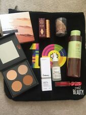 Cult Beauty Goody Bag Bundle - Charlotte Tilbury Pillow Talk - Pixi Glow Tonic..