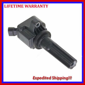 IGNITION COIL FOR  2006-2009 GM CHEVY HUMMER COLORADO C1558 UF497 BRAND NEW