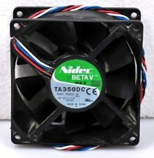 Nidec BETA V TA350DC M35291-35 0P2780 P2780 92mm Lüfter 12V 2.3A DC Brushless 5p
