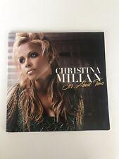 Christina Milian - It's About Time Vinyl LP x 2 Island/Def Jam 2004