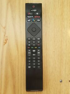 Genuine Philips 399GM10BEPHN0028HT TV Remote Control for Philips TV