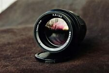 TAIR-11A f2.8/135mm for M4/3 mount lens + case USSR