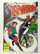 X-MEN#81 MAMOUTH GREEK MARVEL UNCANNY FANTASTIC FOUR X-FACTOR 1st MOHAWK STORM 2