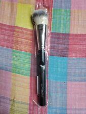 Crown face contour brush