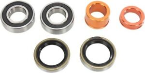 Bearing Connections | Bearing Wheel Ft 101-0208 | 1010208 Front 0215-0935 832173