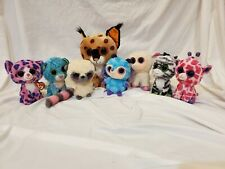 ty beanie boos preowned lot